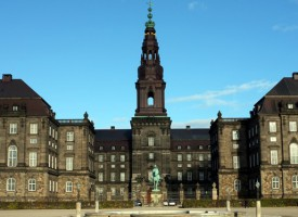 Tv-serier beskylder Christiansborg for plagiat
