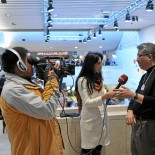 World Economic Forum 2013: TV interview