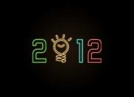 "Trendforsker: 2012 er ""so last year"""