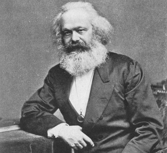 Marx in the United States: An Interview