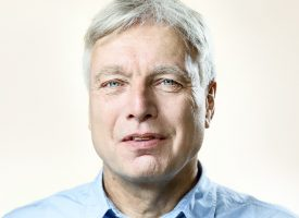 Alternativet: Halvér menneskeheden for økologiens skyld