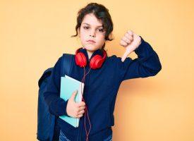 Elever i folkeskolen: Lærerne er pissetrælse