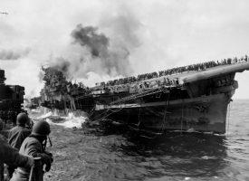 Tv-branche rystet: Ikke flere uopdagede 2. Verdenskrigs-optagelser tilbage