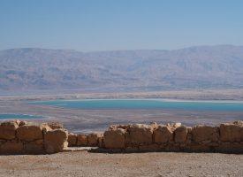 Nyt håb for Det Døde Hav