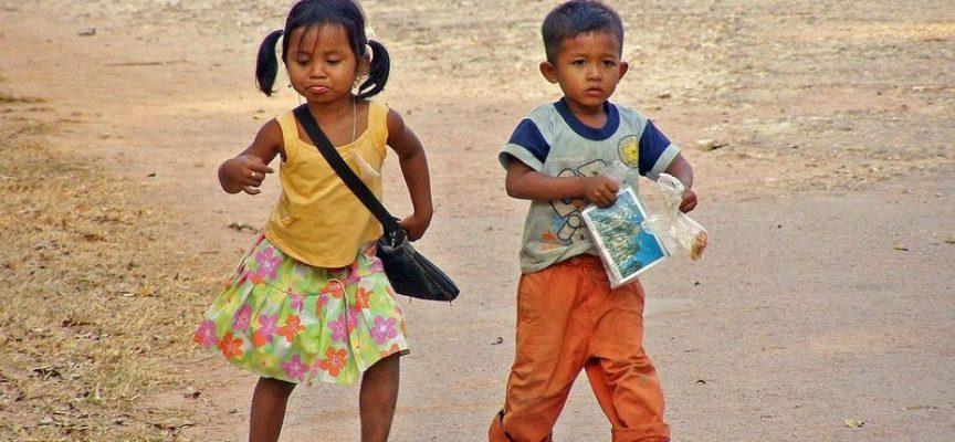 Børnearbejdere klager over jobmangel