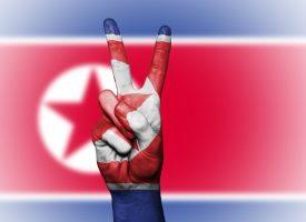 Ole Henriksen skaber våbenhvile i Nordkorea