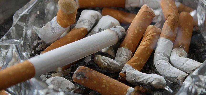 Rygere skal have ligdele ved cigaretkøb