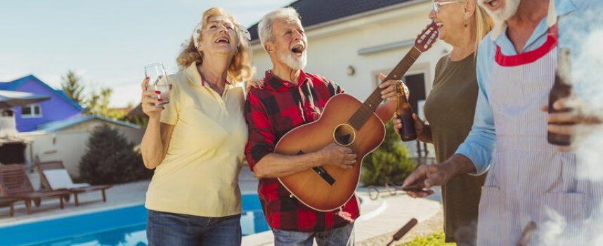 Pensionister amok i Sunny Beach