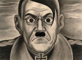 Hitler raser over falske undertekster