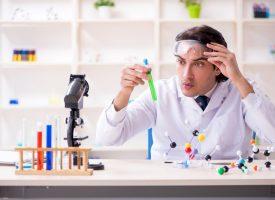 Forskere gør sensationel opdagelse som ingen forstår