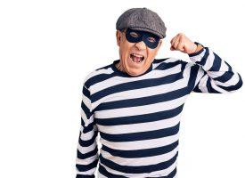 Ældrebander skaber panik og frygt