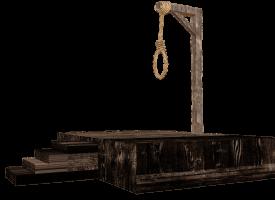 Nissehaderpræsten endte nær sit liv i Løkken