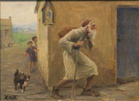 Mogens Rubinstein: Jeg er den evige jøde