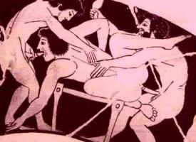 Forskere på Aarhus Universitet: Vi har også sex-orgier!