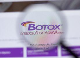 Botox på borgen