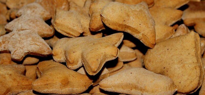 Bagerlærling bag kritisk fejldosering i peberkager