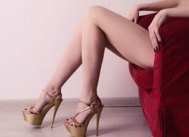 Kompetencecenter Prostitution redder prostitueret