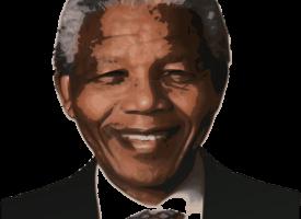 Mandela lover at blive klar til modeugen