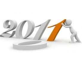 Her er de vigtigste begivenheder i 2011