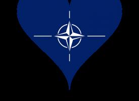 NATO vil indføre demokrati i Italien