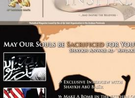 Al-Qaida magasin møder hård kritik fra medieforskere og læsere