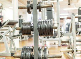 Fitnesscentre skjuler blodige dødsfald