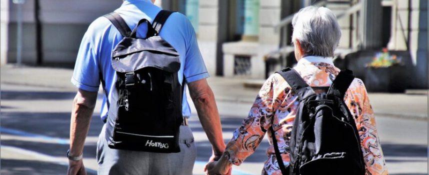 Kanal 4 lancerer realityserien Ældreliv