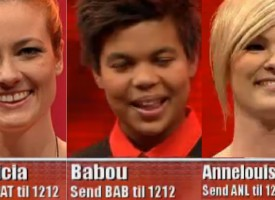DR fordærver unge med perverse X Factor-koder