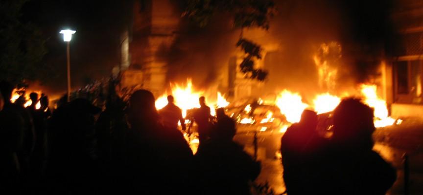 Landsbyfest i kaos uden Hjemmeværnet