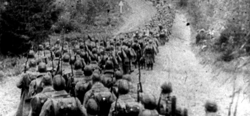 Venstrefløj vil invadere Polen
