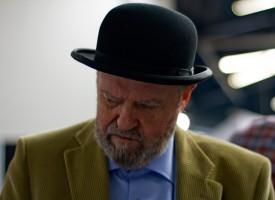 Johannes Møllehave afviser betjentes tilbud om fælles samtalebog