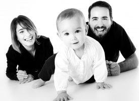 Babysprog kan redde dit parforhold