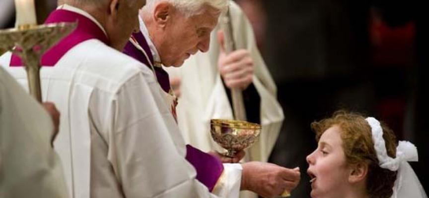Pave Frans indrømmer: Ikke alle katolske præster er pædofile
