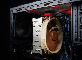Computerentusiast i chok: Min nye PC blev lynhurtigt forældet