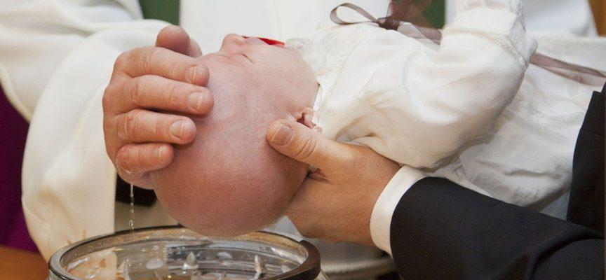 Royal reality-serie sætter seerrekord med dåbs-afsnit