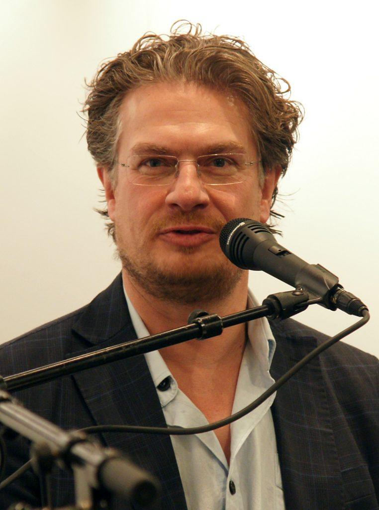 Foto: Mogens Engelund, Wikimedia Commons
