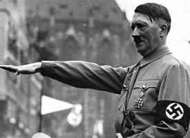 Hitler: Jeg kan også se noget godt i von Trier