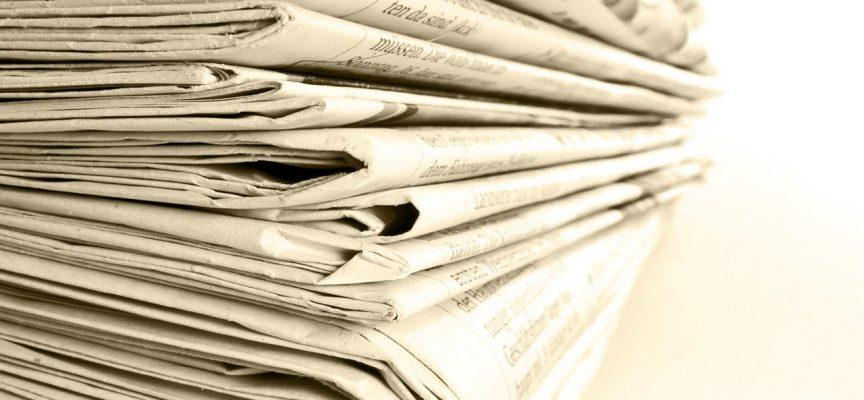 Journalist grebet i sprogsjusk