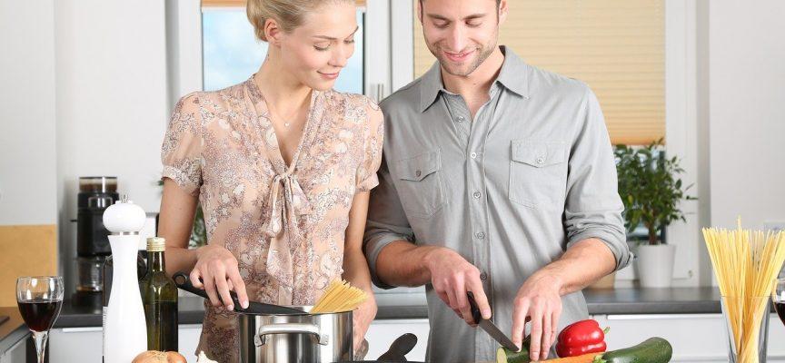 Spis dig til en lykkelig skilsmisse