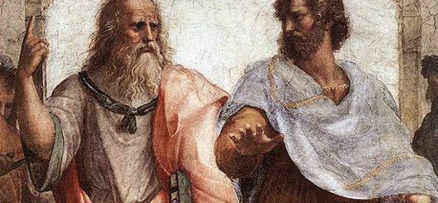 Døde græske filosoffer til landsmænd: I er fucking pinlige