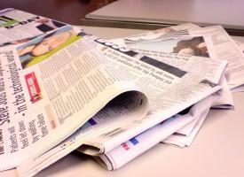 Netmedie vil sælge papir og blæk