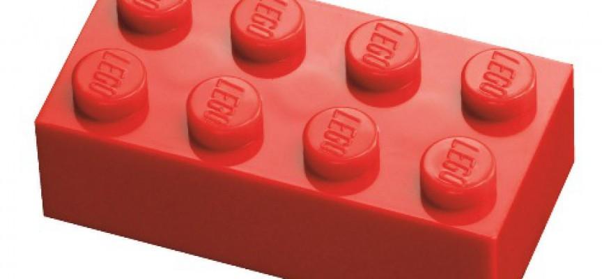 Manu Sareen bliver chefdesigner for LEGO