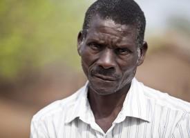 Hungerramt afrikaner vinder pris for økologi
