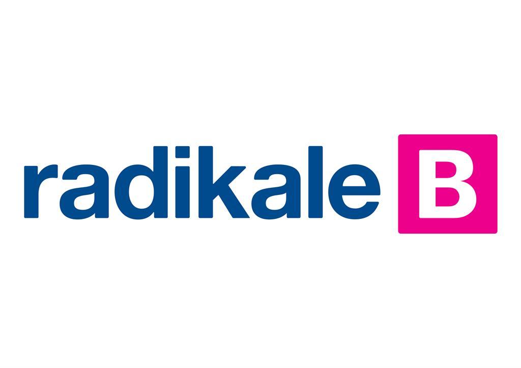 Logo: Det Radikale Venstre