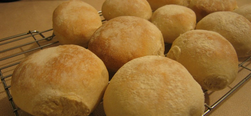 Fra fremtidsarkivet, år 2042: Legaliser hvidt brød
