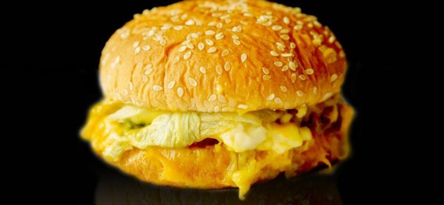 Ny restaurant lancerer eksklusiv retroburger