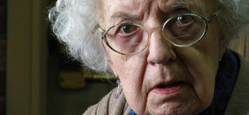 Dansk film diskriminerer: Gamle spiller kun gamle