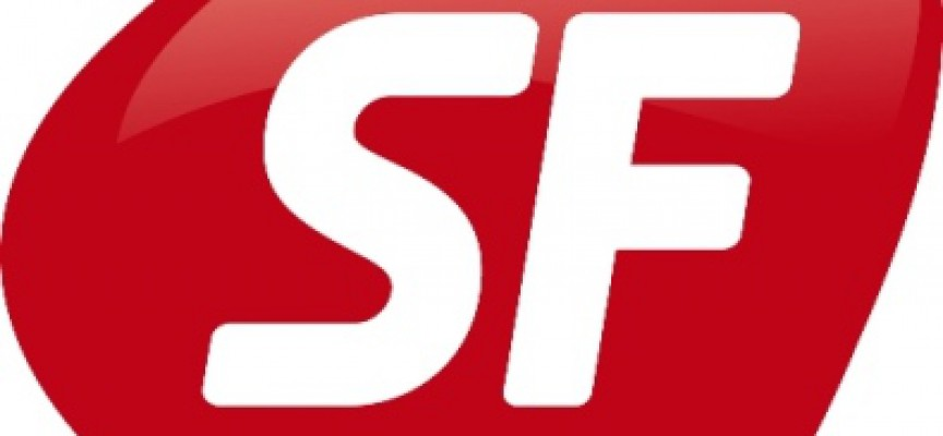 SF's bagland bliver selvstændig stat