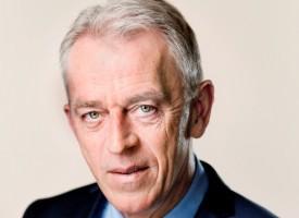 Villy Søvndal bliver generalsekretær for NATO