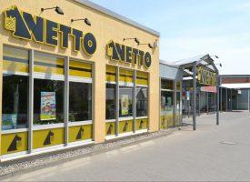 Gud afsløret i søndagsåben Netto